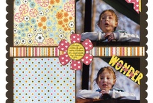 Scrapbooking / by Holly Wagner