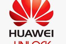 Huawei Modem Unlock