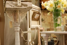 Spring/Summer Booth Inspiration