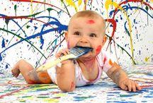 arte e bebe