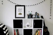 Little brother's room