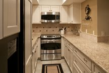 Kitchens by Custom Creative / Kitchens designed and remodeled by Custom Creative Remodeling