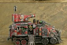 40k painted