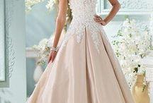 Wedding :Dress-Hairstyles