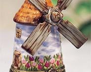 :: Windmills & Waterwheels :: / by Pet Rock