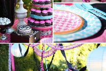 Adis Sweet 16th Party ideas