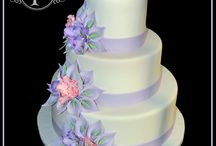 Palermos Spring Wedding Cakes / If you are having a wedding in the Spring, use our board filled with many of our custom cakes created for Spring weddings. Use this for ideas to help you plan your Spring wedding, as well as Spring wedding cake ideas