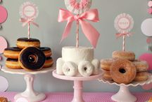 Donut Party / by Amanda's Parties To Go