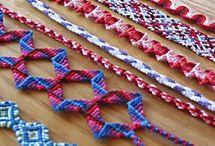 Crafts: KUMIHIMO