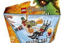 Lego board / Bl