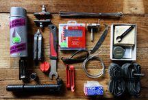 Cesta do světa / Najdete zde tipy a rady pro cyklo-cestování