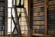 Damn Nice Rooms of Books