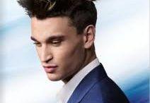 Hair uomo / Tagli maschili