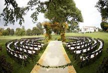 Backyard wedding / by Kristin Wilcox