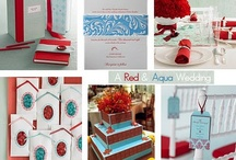 Wedding ideas / by Stephanie Alger