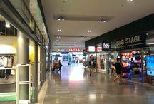 Finnish Malls