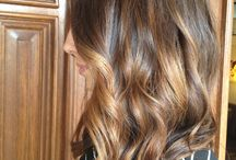 Dimensional brunettes / by Mallory Passione