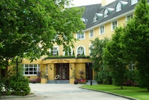 The Killarney Park Hotel / by The Killarney Park Hotel