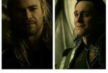 Marvel (Tom♥)