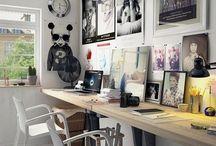 dolgozószoba