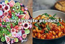 Recipes f