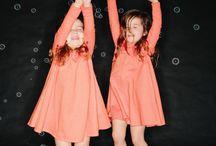 Kids Studio Photography Ideas