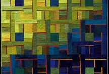 Quilting / by Molly Binks