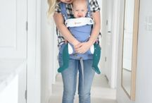 Traveling With Your Little✈ / Infant travel tips liked by Bump Glow Maternity