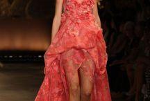 Christian Siriano / Fashion Designer