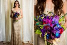 Modern Indian Styled Wedding / by Cari Wible