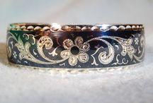 Kubachi Silver Jewelry