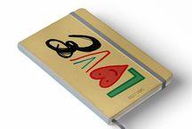 notebooks / www.shop.beautydiaries