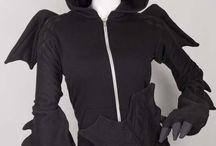 Httyd costume ideas