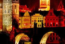 Cities and travels / by Samy