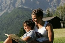 Livigno | Family Paradise / Planning a family #trip in #Livigno? Livigno is the ideal place to enjoy #summer and #winter holidays with the family, offering great attractions for kids and the whole family.