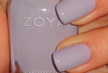 Nails ♡ Purple - Lavender