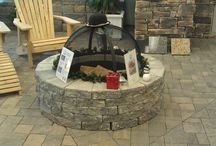 J&J Materials Rehoboth, MA / Our main location in Rehoboth, MA boasts a large selection of all things stone, be it natural or man-made.  Come in and browse our extensive displays.  Talk to our staff about projects you're planning.  You'll be glad you did!
