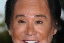 Bad plastic surgery