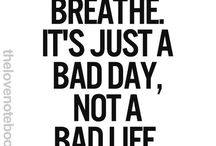 quotes for bad days