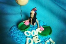 Cor de Jaci Artes / Minha arte Desenhos Camiseta Biscuits