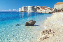 Croacia / Descubre la diversidad de Croacia, sus paisajes, su cultura y su gastronomía