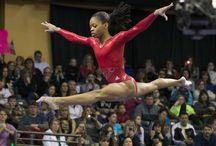Athletes / by Melani Ricks