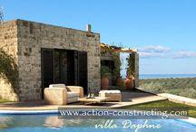 Villas for sale in Crete