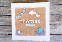 Elephants for Baby