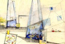 Atchitectures & Urban Design