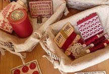 vintage sewing notions LOVE