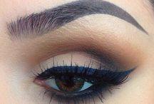 Angle make-up / Facebook: Angle make-up