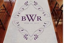 personalise your wedding