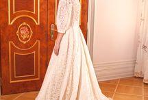 Съемка для журнала Style&Wedding / Инсценированная фотосессия для журнала Style&Wedding Утро невесты.