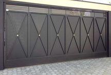 Portões/Portas